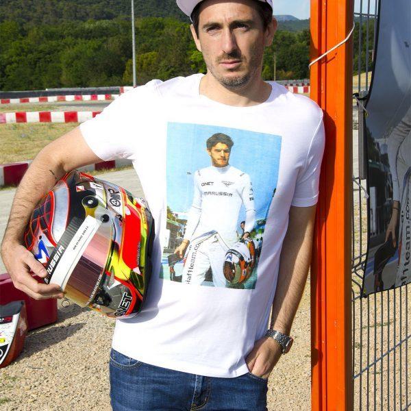Homme Tee-shirt homme Jules Sepang 2013