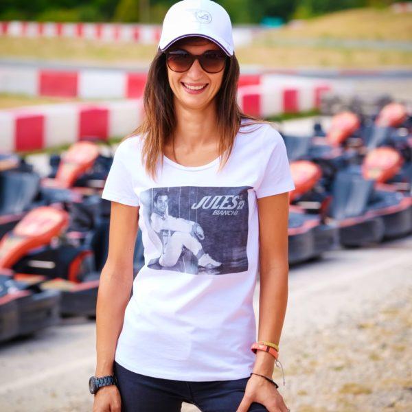 Femme Tee-shirt femme Jules in box