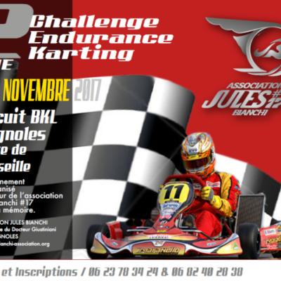 2ème challenge endurance karting