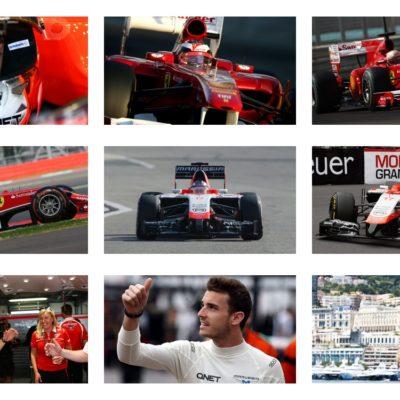 Photos de Jules
