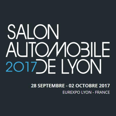 Salon Automobile de Lyon 2017