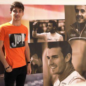 Association Jules Bianchi - Homme - Tee-shirt  Homme Jules
