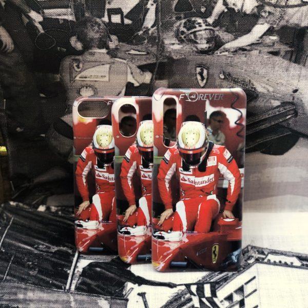 Accessoires Coque téléphone Jules Bianchi Ferrari
