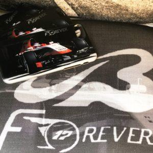 Association Jules Bianchi - Accessoires - Coque téléphone Jules Bianchi Marussia
