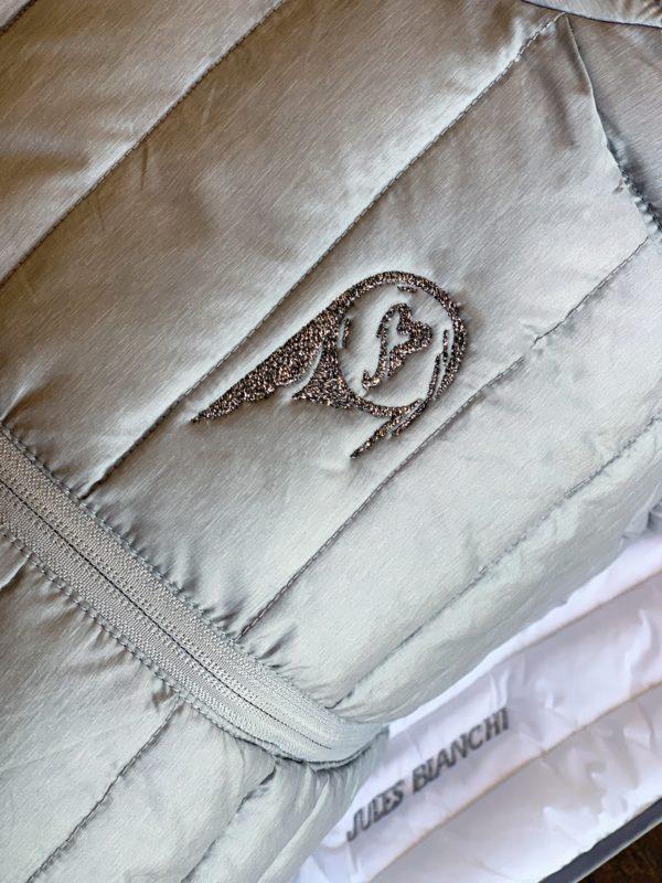 Femme Woman Jacket Jules Bianchi