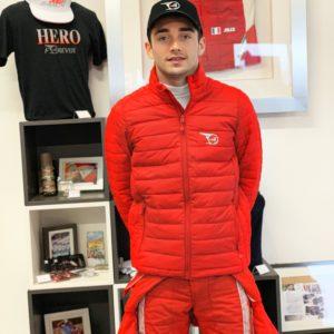 Association Jules Bianchi - Homme - Doudoune Homme Jules Bianchi