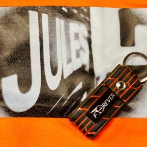 Association Jules Bianchi - Accessoires - Porte-clefs Forever
