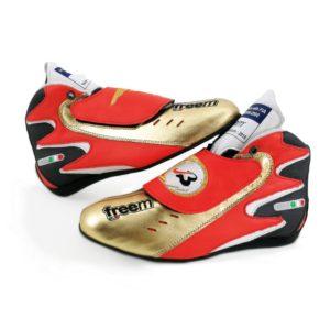 Association Jules Bianchi - Compétition - Chaussures de karting