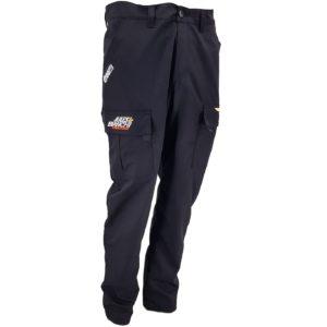 Association Jules Bianchi - Homme - Pantalon Jules Bianchi Compétition noir