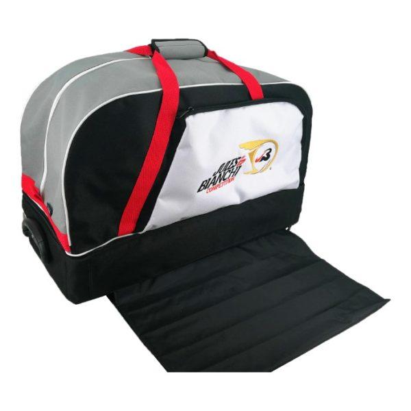 Association Jules Bianchi - Compétition - Sac Big Roll