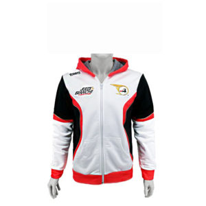 Compétition Sweat à Zip Jules Bianchi #17 Compétition