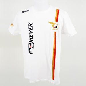 Association Jules Bianchi - Compétition - T-shirt Jules Bianchi Compétition blanc