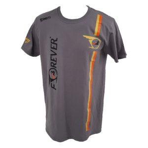 Association Jules Bianchi - Compétition - T-shirt Jules Bianchi Compétition gris