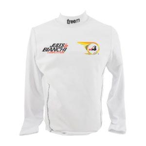 Association Jules Bianchi - Homme - T-shirt pilote