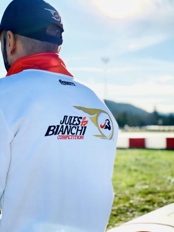 Homme Sweat JB17 Compétition